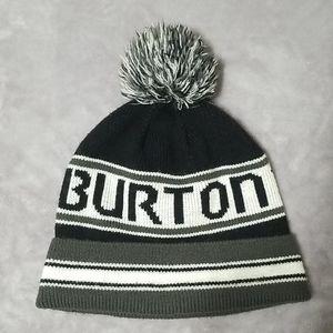 *FREE* Burton Hat